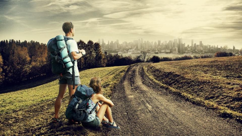 現役の世界旅行家が「安く旅する究極の海外旅行術」を伝授
