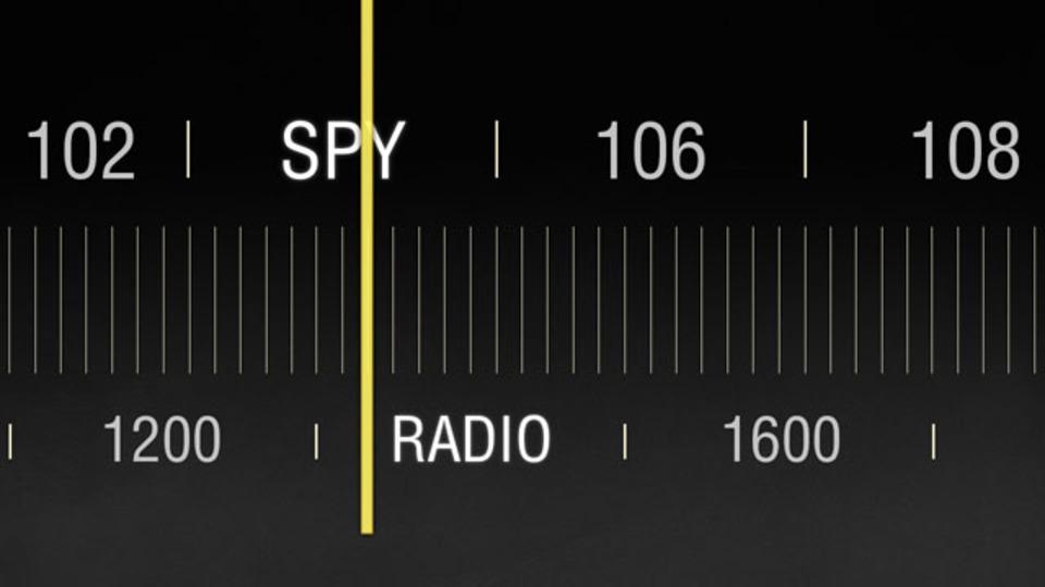 誰でもすぐに受信できる! 本物のスパイ通信を傍受する方法