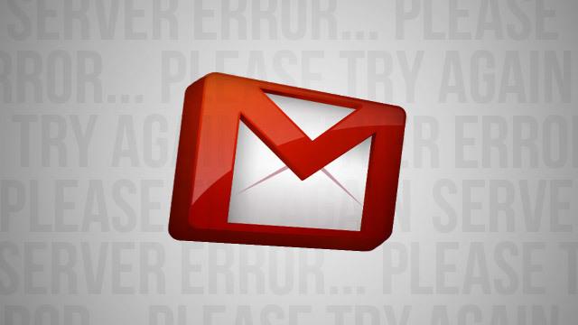 Gmailのサーバダウン時にもメールをチェックする方法5つ