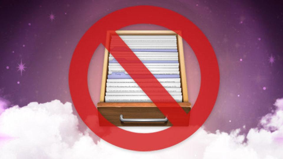 すべてのデータを削除する「デジタル清算」でたまった情報も大掃除!