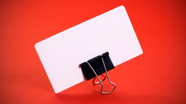 多作な作家、片岡義男の「カードを使った仕事のコツ」を読み解く