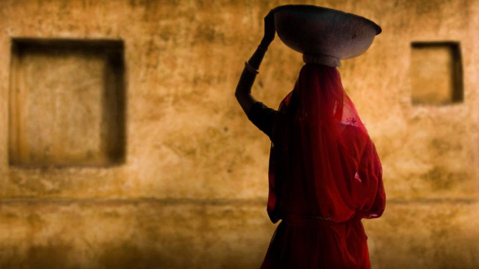 インドで「若返りの秘薬」とされる果実の粉末が抜け毛に効くらしい