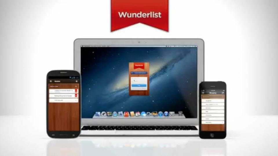 To-Doリストに欲しい機能満載! ほぼ全てのプラットフォームで使える『Wunderlist』