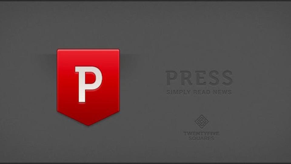 記事が読みやすい!グーグルリーダー・アプリは『Press (プレス)』で決まりでしょ