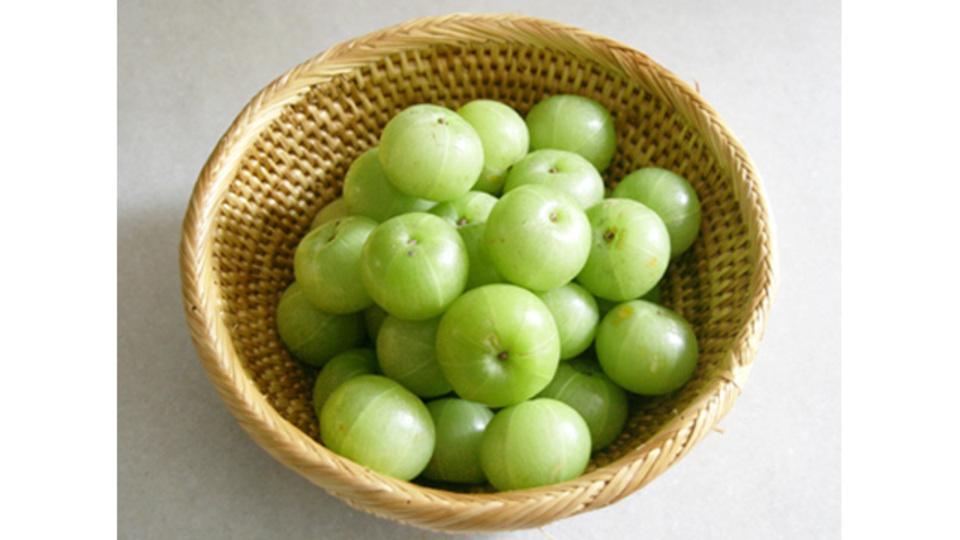 インドで「一日一粒で医者いらず」とされる果実が風邪対策に効果的らしい