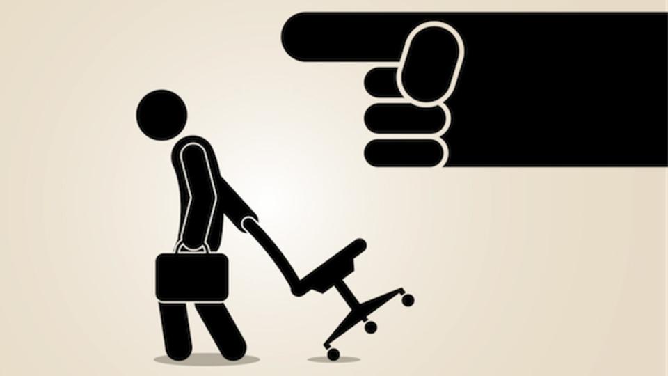 前職を解雇された場合、就職面接のときにどう答えればいいですか?