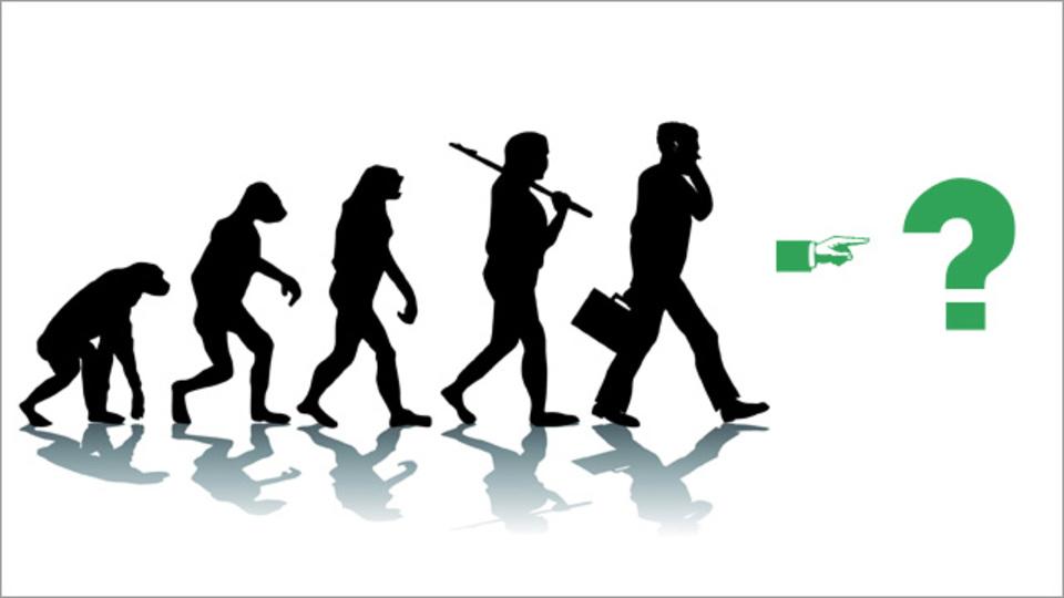 人類はこのまま進化したらどうなるか? 10パターンの大胆予想 | ライフ ...