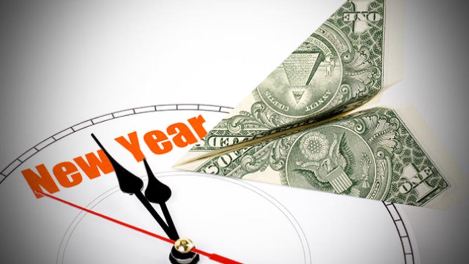とにかく強制スタート! 「年始の計」は資産形成にかなり有効?~マネーハック心理学(10)