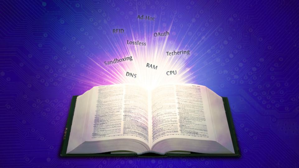 米Lifehackerによるテクノロジー用語辞書