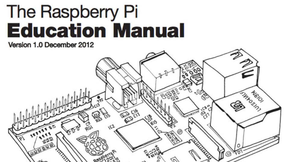 172ページに渡る本格的なRaspberry Pi学習教本で基礎を習得!