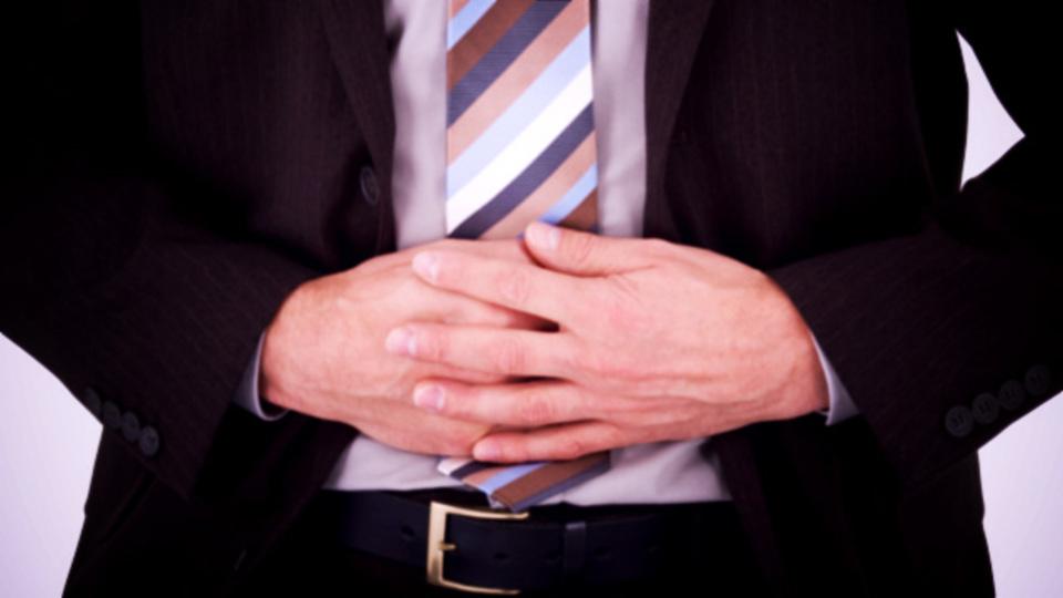 胃のむかつきには重曹を飲むと効果アリ