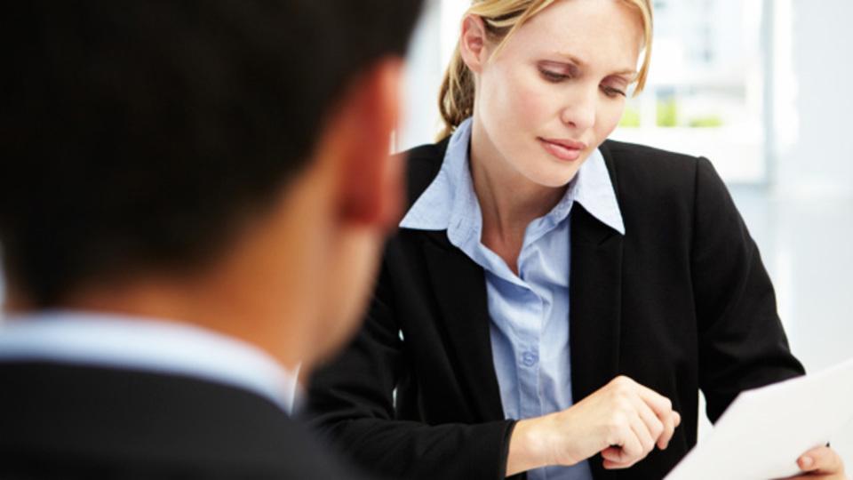 就職面接がうまくいっているかを確認できる質問