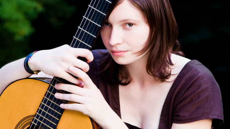 歌詞にあわせてギターのコードダイアグラムを表示する『guitarCode』(SimpleStyle第140回)