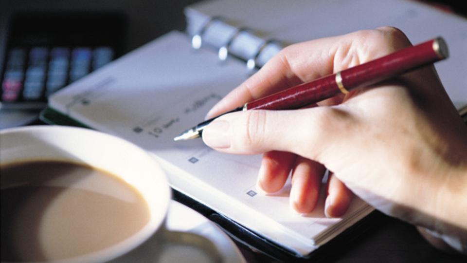 「毎日ポジティブな出来事を3つ書き出す」習慣で、幸福感&モチベーションアップ!