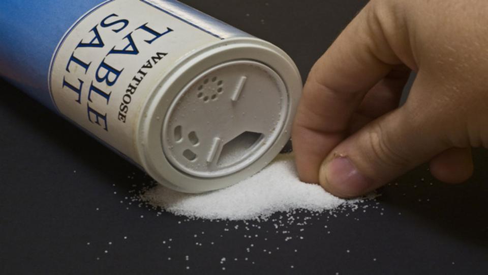 レシピによくある「塩を少々」ってどれくらい?