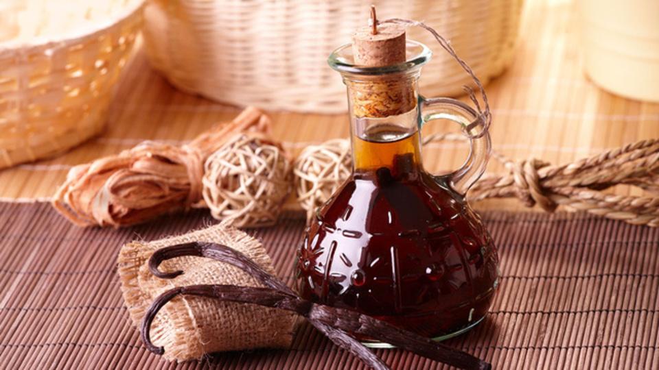 エッセンシャルオイルをオーブンで温めると芳香剤代わりになる