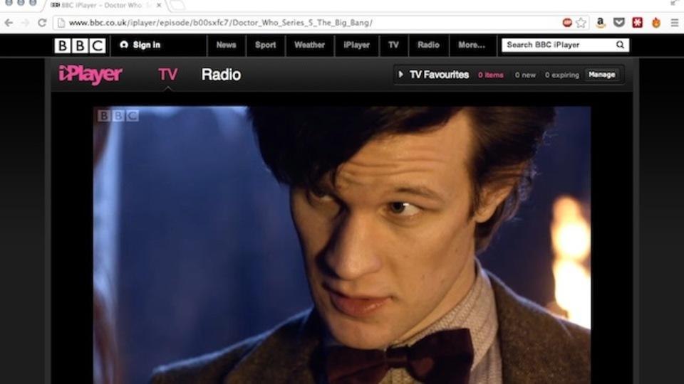BBC iPlayer、Netflix、Pandoraなどの地域制限をオフにする拡張機能『Hola Unblocker』