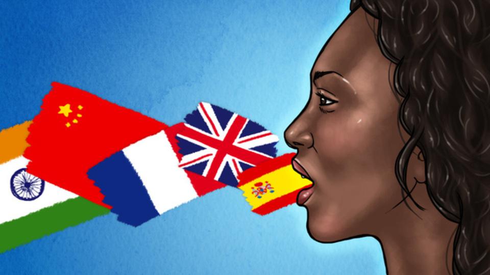 10カ国語を話す筆者が推薦! 効果的な「外国語の学び方」