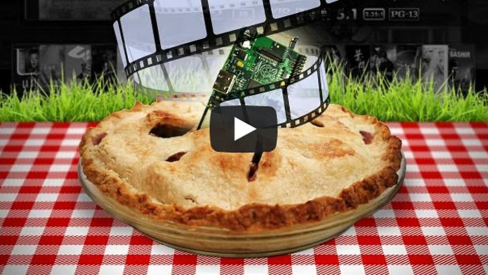 30分でRaspberry PiからXBMCメディアセンターを作る方法