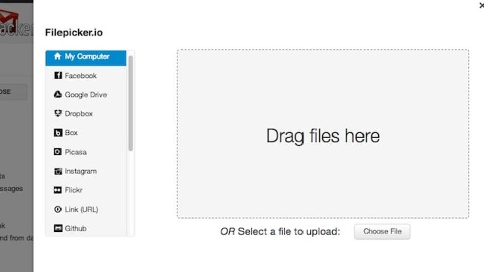 任意のクラウドストレージにあるファイルをGmailで添付・送信できる拡張機能『Cloudy』
