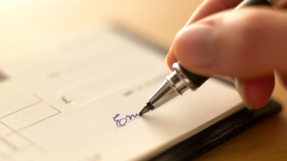 手書きで覚える習慣をつけよう!