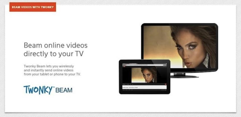 HDDレコーダやナスネ(Nasne)の動画を持ち運べる! スマホ用プレイヤー『トンキー ビーム』