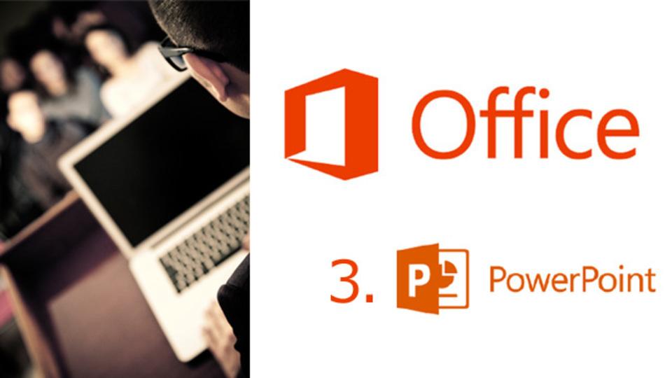 スマートにできる「発表者ツール」にときめく~新しいOffice発売!(PowerPoint編)