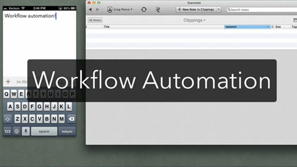 EvernoteやDropboxなどと連携できる最強メモアプリ『Drafts』がアップデート