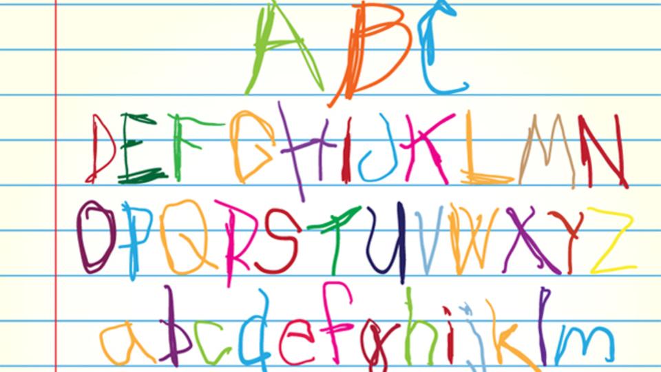 子どもにはキーボードでなく鉛筆を与えたくなる研究結果