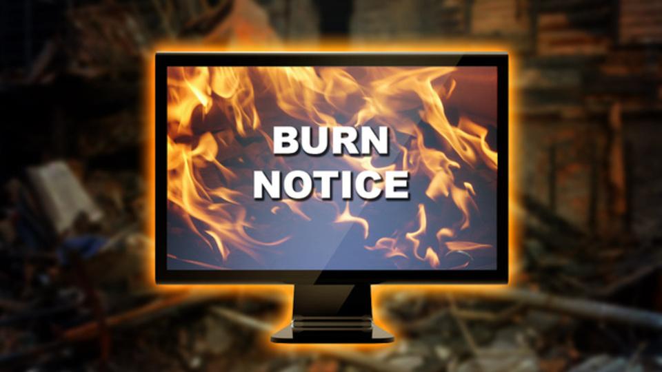画面の「焼き付き」、今でも注意すべき?