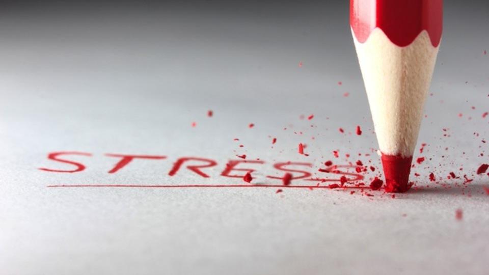 成功する人の「9のストレス対処法」