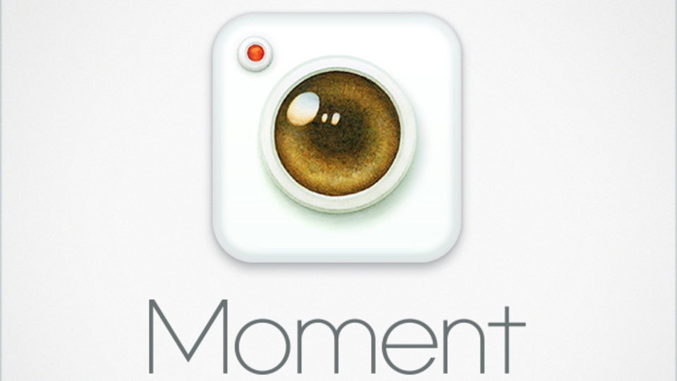 セルフタイマーと連写が魅力のシンプルアプリ『モーメントカメラ』