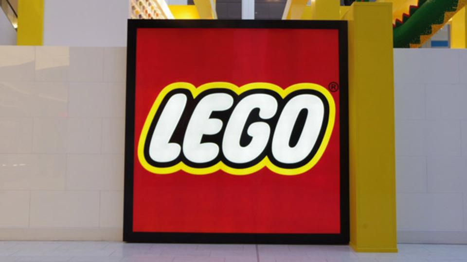ミネアポリスの巨大レゴショップがおもしろい!