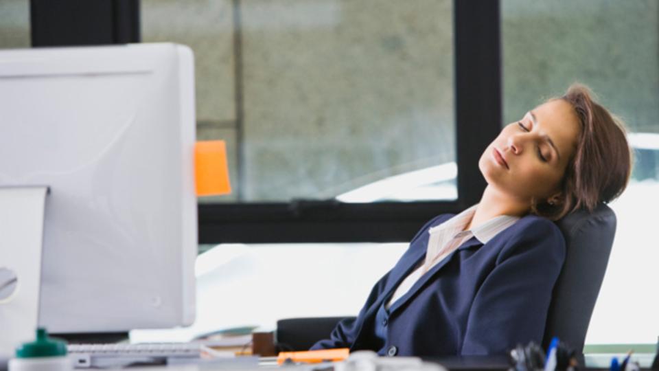 いい仕事をするために休息が不可欠な理由