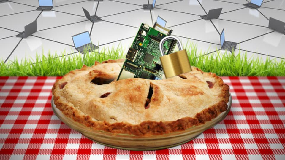 Raspberry Piで「マイVPN」を構築してどこでも安全にブラウジング