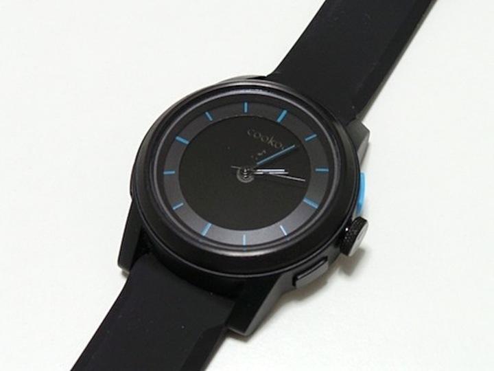 スマートウォッチCOOKOO Watchの良いところ・悪いところ&使い方(1)