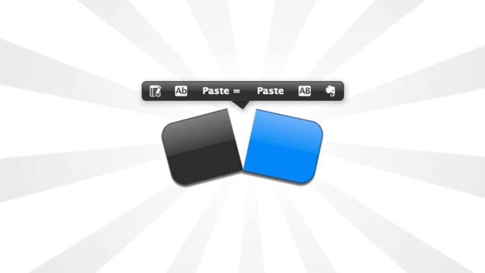 『PopClip』を使って、Macの「左クリック」をハックする