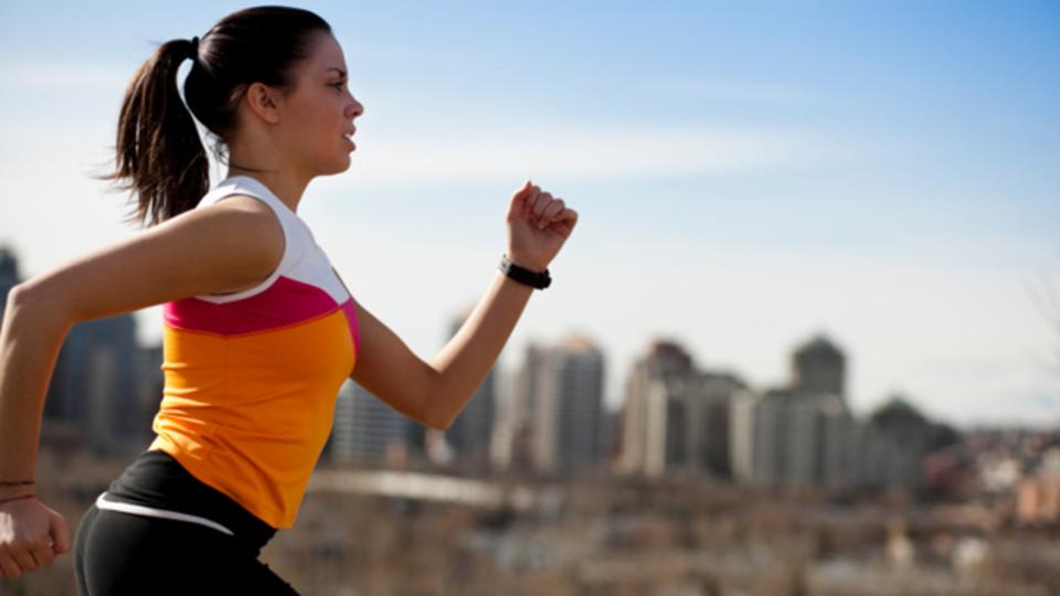 多忙でも。ストレスがたまっていても。「運動を続けるための13の方法」