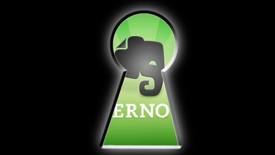 Evernote、セキュリティ向上のため2段階認証を導入か