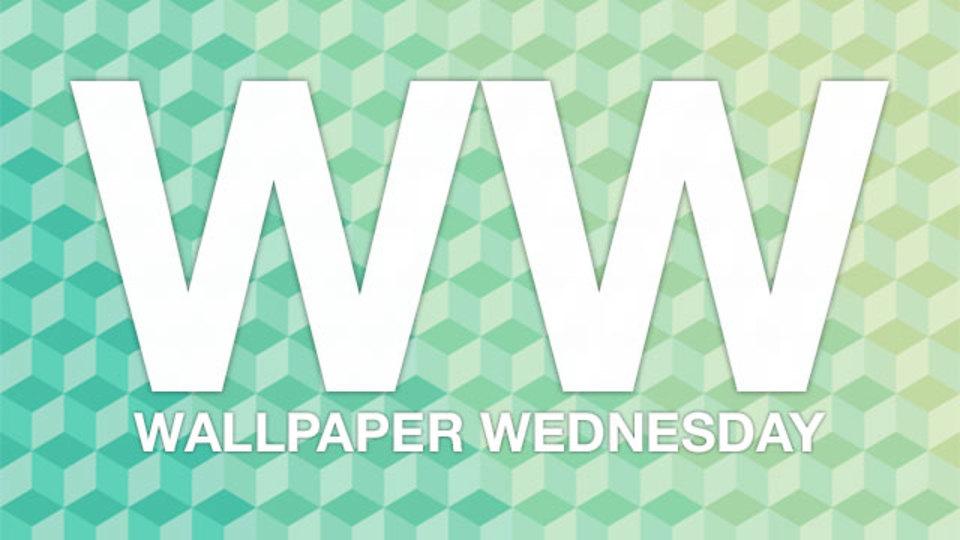 今週の壁紙堂vol.103「パターン壁紙はいいところ取りの優等生」