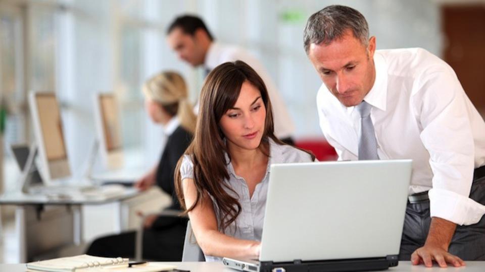 上司を賢く管理して、仕事をしやすくする方法「マネージング・アップ」