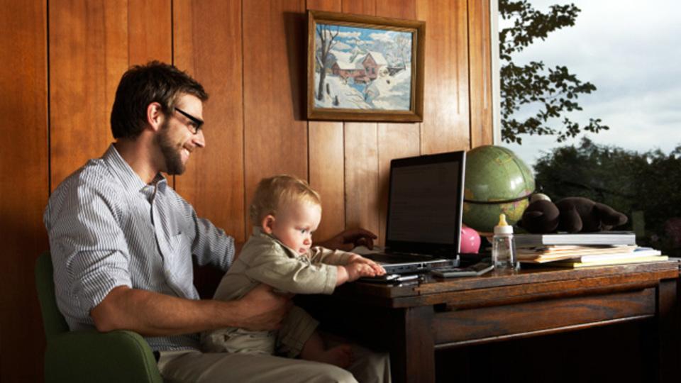 米Yahoo!CEOの「在宅勤務禁止令」から見えてきた在宅勤務/オフィス勤務のメリット