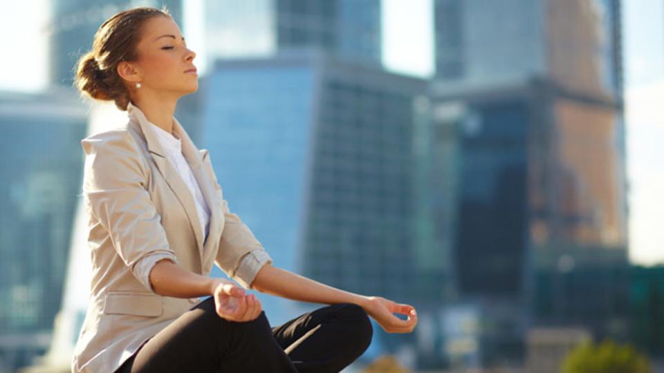 ストレスを軽減し、集中力を高めるには「マインドフルネス」な状態を作ろう
