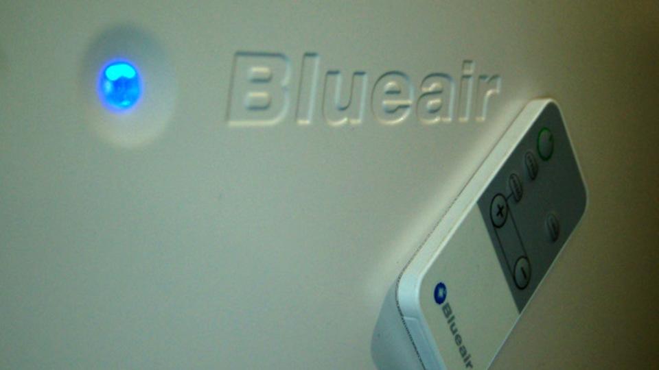 空気清浄機・ブルーエアのフィルターをスペック表以上に長持ちさせるには