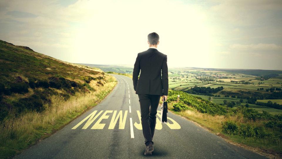 初めての職場に向かうあなたへの5つのアドバイス