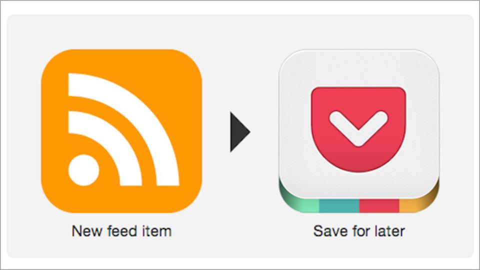 Googleリーダーはつくれる~『IFTTT』と「あとで読む」サービスを組み合わせる