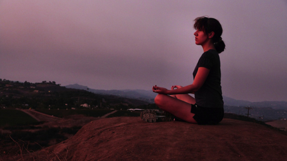 「8週間の瞑想」で脳をハックしよう!