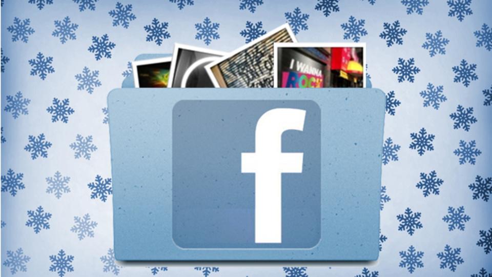 Facebook上でタグ付けされた写真を簡単に一括保存する方法
