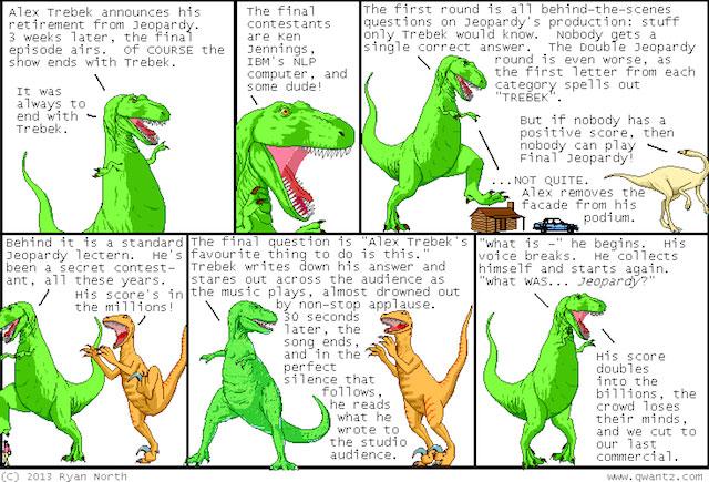 ライアンノースの漫画