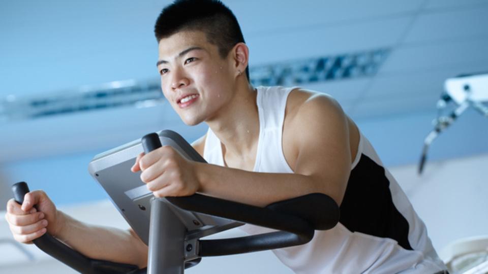 1週間に60分の運動で、効率よく脂肪を燃やせたダイエット方法